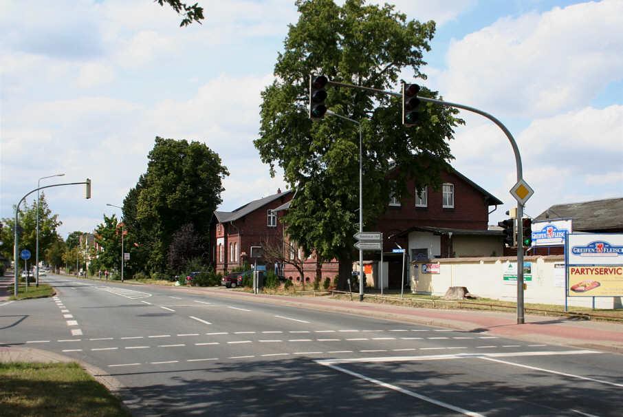 Geschwindigkeitsmessungen - Mecklenburg-Vorpommern